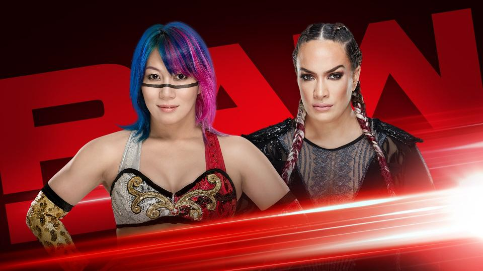 WWE Raw Results – March 5, 2018 – Pro Wrestling Transcriptions